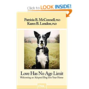 Love Has No Age Limit-Welcoming an Adopted Dog into Your Home ebook downloads