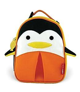 Skip Hop - Bolsa para el almuerzo con diseño de pingüino por Skip Hop - BebeHogar.com
