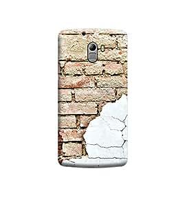 EPICCASE Premium Printed Back Case Cover With Full protection For Lenovo K4 Note / A7010 (Designer Case)