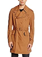Goodwood by Belstaff Trench Fordwater (Terracota)