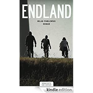 Endland eBook
