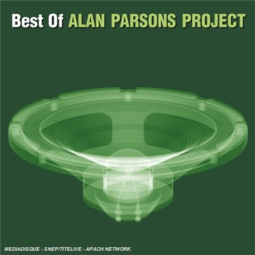 Alan Parsons Project - Very Best of the Alan Parsons Project - Zortam Music
