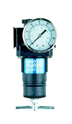 Motor Guard RG4520 1/2 NPT Compressed Air Regulator