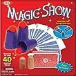 Magic Show - 40 Tricks