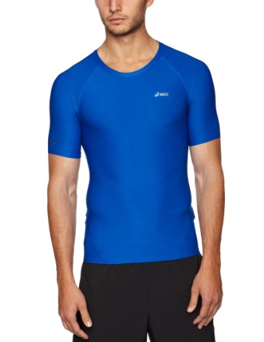 Asics Men's IM Short Sleeve Top