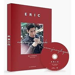 Eric in Hongkong: Moon Jung Hyuk 1st Photobook