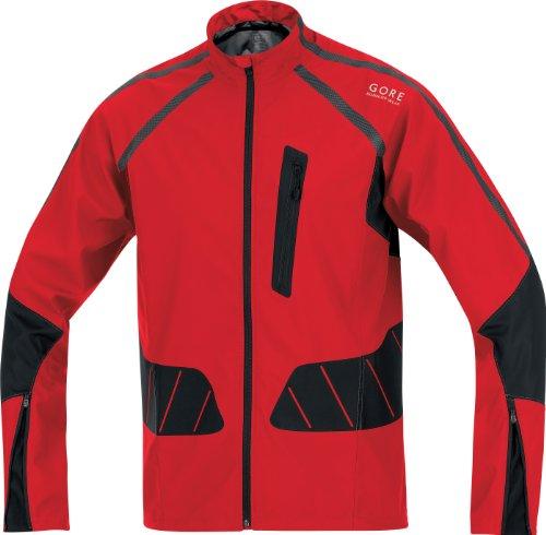 Gore Running Wear Homme- X-Running Windstopper Active Shell Running Jacket