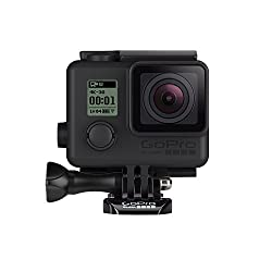 GoPro Blackout Housing for Camera