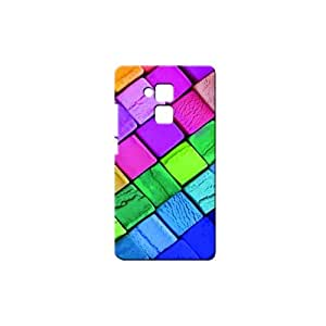 Bluedio Designer Printed Back case cover for Huawei Honor 5C - G3914