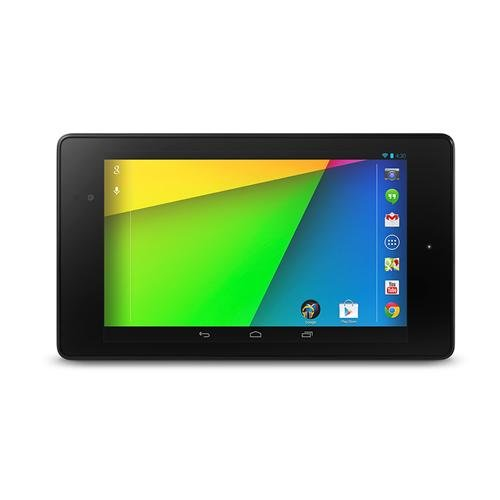 Google Nexus 7 7-inch Tablet (2GB RAM, 16GB eMMC)