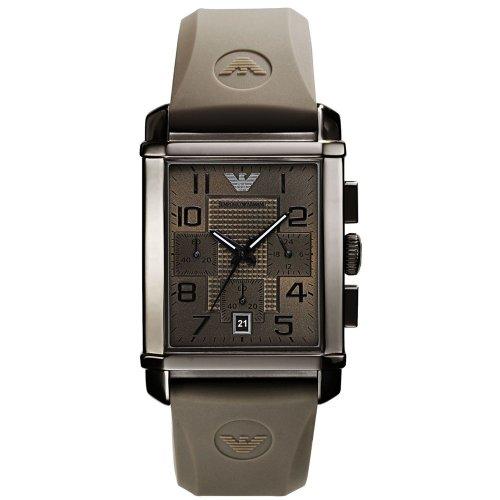 Emporio Armani AR0336 Hombres Relojes