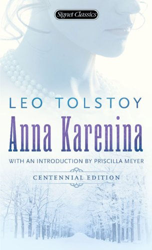 Why Leo Tolstoy's Anna Karenina transcends the ages