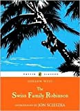 The Swiss Family Robinson Publisher: Puffin