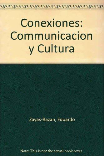 Conexiones: Comunicacion Y Cultura Student Audio (Spanish Edition)