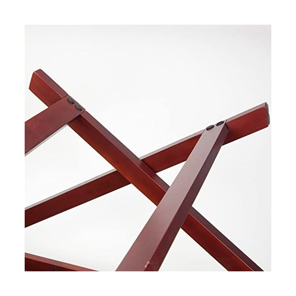 Bits And Pieces Wooden Fold And Go Jigsaw Table Collapsible Jigsaw