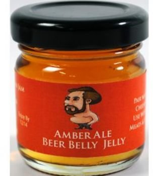 Colorado Mountain Jam Amber Ale Beer Jelly Case Pack 60 (Beer Jelly Jam compare prices)