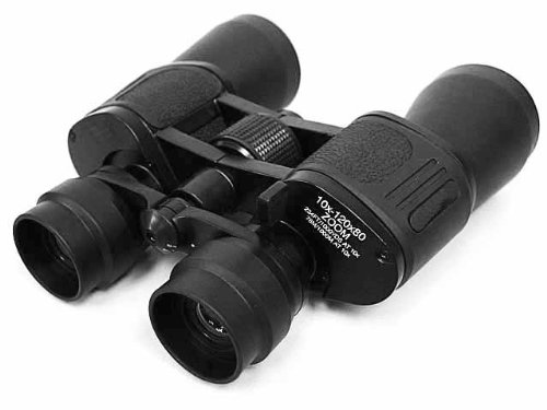 Airsoft 10-120X80 10X-120X 80 Hunting Camping Zoom Binoculars