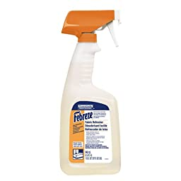 32 oz. Procter & Gamble Deep Penetrating Febreze® Fabric Refresher & Odor Eliminator (8 Bottles/Carton) - BMC-PGC 03259