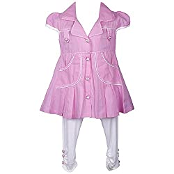 Wish KaroCasual wear top and capri setCSL103