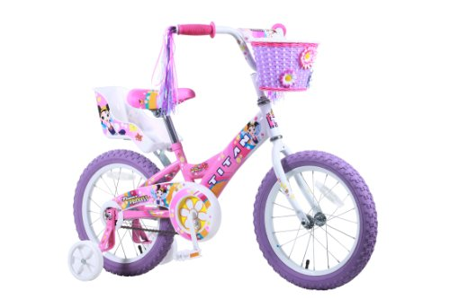 Discount Girls Bikes 16 Inch inch girls BMX bike