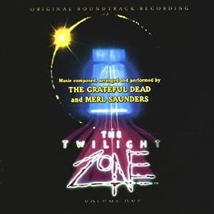 The Twilight Zone Amazon Co Uk Music