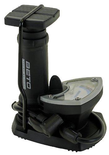 Beto - Mini pompa a pedale 165 mm