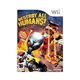 echange, troc Destroy All Humans! Big Willy Unleashed (Wii) [import anglais]