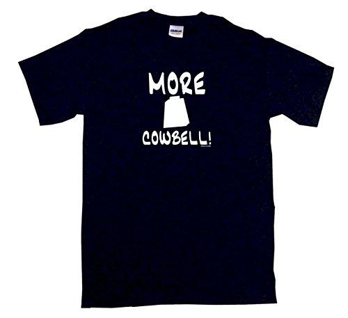 more-cowbell-big-boys-kids-tee-shirt-youth-large-black