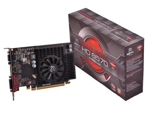 Pubg Radeon Hd 6570: Radeon HD 6570 1GB Video Card (HD-657X-ZDF2