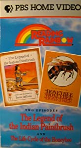 [VHS]: Pbs Home Video-Reading Rainbow, LeVar Burton: Movies & TV