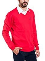 ROYAL POLO CUP JT Jersey (Rojo)