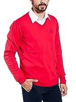 ROYAL POLO CUP JT Jersey (Rojo)