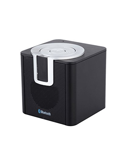 Eon Silver Star Bluetooth Wireless Speaker
