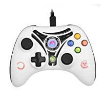 EA SPORTS FOOTBALL CLUB Official Wired Controller For Xbox 360
