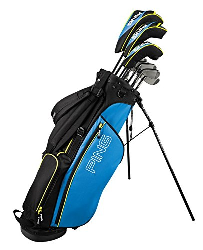 Ping Thrive Teen Complete Golf Sets, Right, 13-14 years (Ping Golf Clubs Irons compare prices)