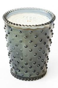 Simpatico Hobnail Candle, Fern
