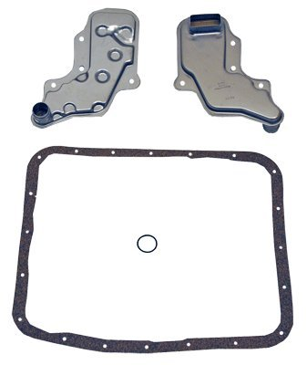 Wix 58969 Automatic Transmission Filter Kit - Case of 6