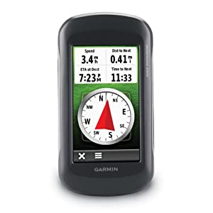 Review Garmin Montana 650t sale