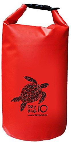 sac-etanche-durable-10-litres-impermeable-couleur-rouge-tortue