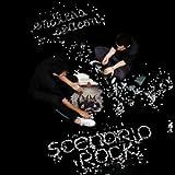 ENDLESS SEASON (Vinyl) ~ SCENARIO ROCK Cover Art