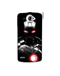 LENOVO S 920 ht003 (68) Mobile Case from Leader