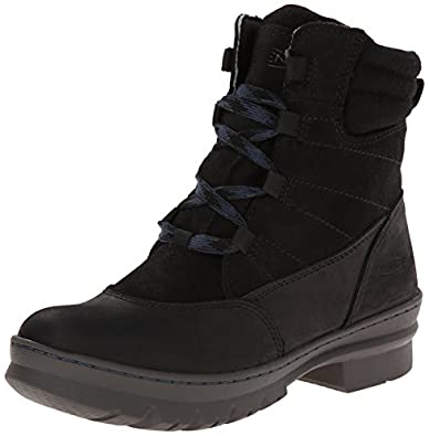 KEEN Women's Wapato Mid WP Winter Boot | Amazon.com