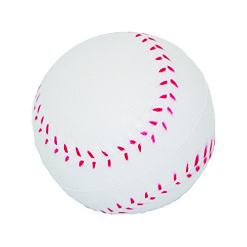 Baseball Squeeze Stress Relieving Ball