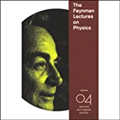 The Feynman Lectures on Physics: Volume 4, Electrical and Magnetic Behavior | [Richard P. Feynman]