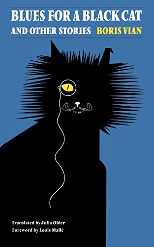 Blues for a Black Cat and Other Stories