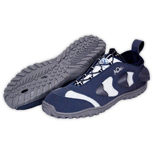 AQx Aquatic Training Shoes : Men's Size 14