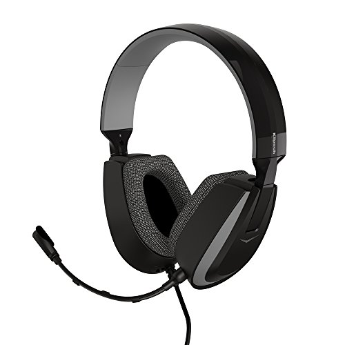 Klipsch KG-200 Wired Gaming On-Ear Headphone