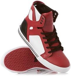 Supra Skytop Skateboarding Men s Shoes Size B006OP6MRA