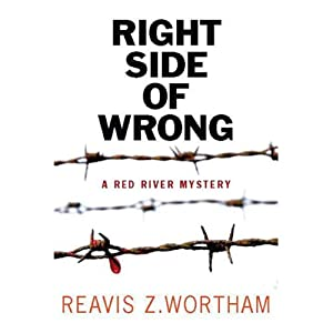 The Right Side of Wrong Audiobook