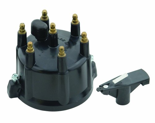 Accel Ignition  Accel 120328 Distributor Cap